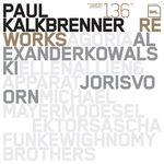 KALKBRENNER, Paul - Reworks 12 (Front Cover)