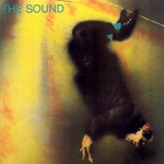 SOUND, The - Thunder Up (Front Cover)