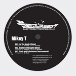 MIKEY T/DJ DIXIE/AWEKID - The Genuine Article (Back Cover)