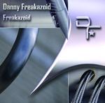 FREAKAZOID, Danny - Freakazoid (Front Cover)