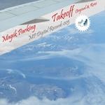 MAGIK PARKING - Take Off (Front Cover)