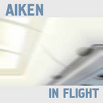 AIKEN - In Flight (Back Cover)