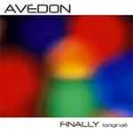 AVEDON - Finally (Back Cover)