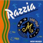 M - Razzia (Front Cover)