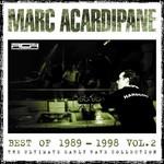 Marc Acardipane Best Of 1989-1998 Vol 2