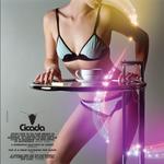 CICADA - Cicada (Front Cover)