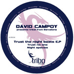 CAMPOY, David presents TRIBAL FROM BARCELONA - Trust The Night Beats EP (Back Cover)
