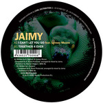 DJ PAULO & TODD DUTKEVITCH - The Brazilian Rainforest (Back Cover)
