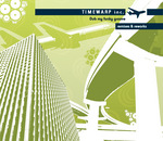 TIMEWARP INC - Dub My Funky Groove (Remixes & Reworks) (Front Cover)