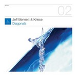 BENNETT, Jeff/KRIECE - Diagonals (Front Cover)