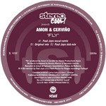 AMON & CERVINO - Fly (Back Cover)