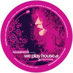DJ CHUS/DAVID PENN/CONCHA BUIKA presents SOULGROUND - We Play House (remixes) (Front Cover)