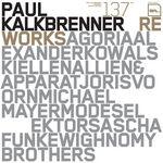 KALKBRENNER, Paul - Reworks (Front Cover)