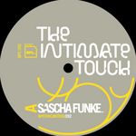 FUNKE, Sascha - The Intimate Touch (Front Cover)
