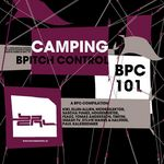 VARIOUS - Camping (Front Cover)