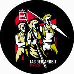 KLOCK, Ben - Tag Der Arbeit (Front Cover)
