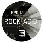 ANDERSSON, Thomas - The Rock Acid EP (Front Cover)