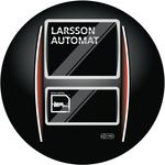 LARSSON - Automat (Front Cover)