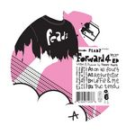 FEADZ - Forward 4 EP (Front Cover)