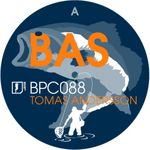 ANDERSSON, Thomas - Bas (Front Cover)