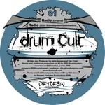 DRUM CULT - Radio (Front Cover)