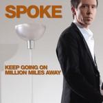 DJ SPOKE - Million Miles Away (Front Cover)
