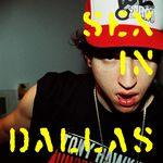 SEX IN DALLAS - Berlin Rocks 2 (Front Cover)