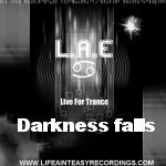 PITCH BLACK/NETHERWORLD - Darkness Falls (Back Cover)