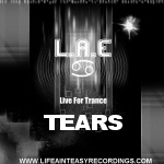 ANTHONY, Marc - Tears (Front Cover)