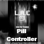ANTHONY, Marc - Pill Controller (Front Cover)