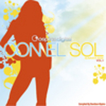 VARIOUS - Con El Sol Vol 1 (Front Cover)