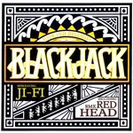 JI FI - Blackjack EP (Front Cover)