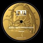 LENZI, Marco & ANDERSON NOISE - Noisemusic 014 (Front Cover)