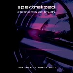 SPEKTRALIZED - Elements Of Truth (Front Cover)