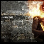 PAINBASTARD - Skin On Fire (Front Cover)