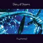 DIARY OF DREAMS - Psychoma (Front Cover)