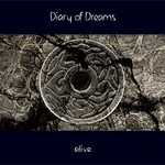 DIARY OF DREAMS - Alive (Front Cover)