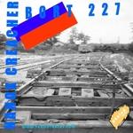 NANOX CREACHER - Bort 227 (Front Cover)
