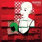 AGORIA - Baboul Hair Cuttin (Gui Boratto & Radio Slave mixes) (Front Cover)