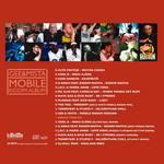 GEE/MISTA/VARIOUS - Mobile Riddim Album (Back Cover)