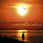 SUMMER INC - I Feel Love (Front Cover)