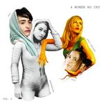 CHRYSLER, Dorit/MICO/MONOTEKKTONI/IRIS - 4 Women No Cry Vol 2 (Front Cover)