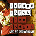 RYTHME FATAL feat REDD ANGEL - Man In The Mirror (Front Cover)