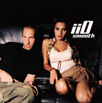 IIO - Smooth (Front Cover)