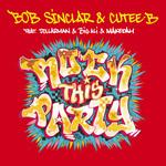 SINCLAR, Bob/CUTEE B feat DOLLARMAN/BIG ALI - Rock This Party (Front Cover)