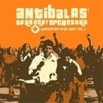 Liberation Afro Beat Vol 1