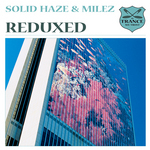 SOLID HAZE vs MILEZ - Reduxed (Front Cover)