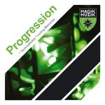 PROGRESSION - Technophobia (Front Cover)