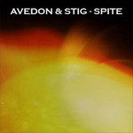 AVEDON/STIG - Spite (Front Cover)
