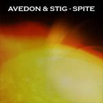 AVEDON/STIG - Spite (Back Cover)